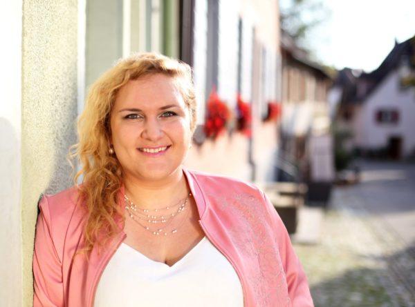 Mara Lydia Fink - Familienstellen Freiburg